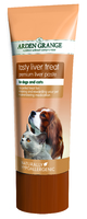 Arden Grange Tasty Liver Treat (Paste) 75g x 1