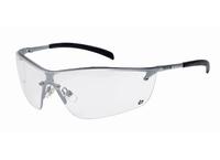 BOLLE Silium Clear Lens Specs