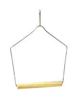 Beaks Wooden Budgie Swing - Medium x 1