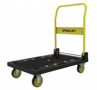 Stanley Steel Hand Truck 60kg With Folding Handle