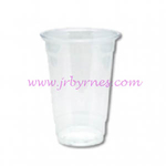Cup Eco Clear 7oz 200ml x100