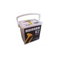REISSER R2 SCREWS 4MM X 30MM TUB (1500)