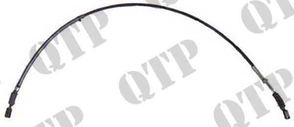 04df6a0a464a22053ed12f3bf27d9c31d34607e4 clutch cable ford 4630 4830 5030 3430 3930 quality tractor parts ltd