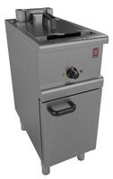 Fryer 8.6kw 1/3ph 350x650mm Single Pan/Twin Basket E350/36