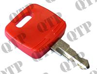 Ignition Switch Key