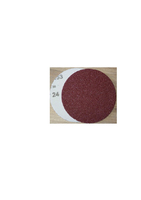 Bison Box of 50 6  24 Grit Sand Discs - SAN-DISC-24G