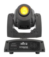 CHAUVET DJ Intimidator Spot 155 Compact LED Moving HeadStage Lights