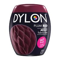 Dylon Machine Dye Pod 350g 51 Plum Red
