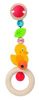 Clip Figure Duck