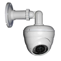 DBI36-V |  1/3 SONY 420TV LINES MANUAL ZOOM LENS 2.8-12MM