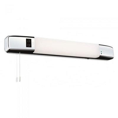 7W LED Shaver Light White