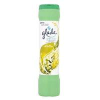 Glade Shake 'n' Vac Lily of the Valley