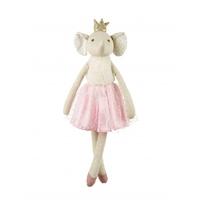 Elephant Doll 32cm.