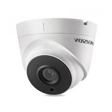 Hikvision Turbo 5MP 40m Dome DS-2CE56HOT-IT3 3.6m