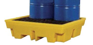 Spill Bunds