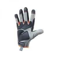 ELLER Ergodyne ProFlex© 710 Heavy Duty Utility Gloves, Grey Large