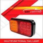 Multifunctional Tail Lamp   CA7069