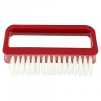 DOSCO NAIL BRUSH WITH GRIP HANDLE