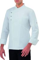 Chefs EMANUEL 50/50 Jacket | White - 17P08G957