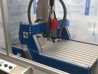 Xcalibur 3-Axes CNC Router