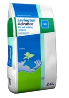 Levington Advance Growing Medium Potting & Bedding M1 75lt