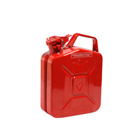 Valpro 5 Litre Jerry Can - F-5200R