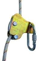 Viper 2 automatic Rope Grab with carabiner