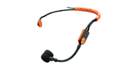 Shure SM31FH | Fitness Headset Condenser Microphone