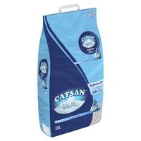 Catsan Hygiene Cat Litter 20 Litre