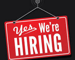 Join our award winning company ! We have 2 full time positions open in our Dublin office. Click below for all the info and get in touch if you or anyone you know may be interested...