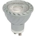 EMERALD 5W LED lamp, IP20, 3000K, dimmable