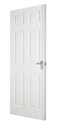 Door Regency W/Grain Irish 6'6'X2'0