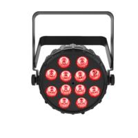 CHAUVET DJ SlimPAR T12 BT LED Wash Light w/Bluetooth Connectivity