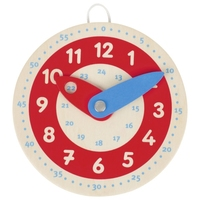 Clock Learn to tell the time