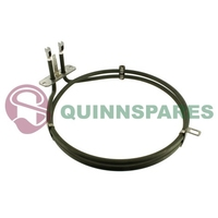 Hotpoint Indesit Nordmende Fan Oven Element 2000W Long Earth Terminal Compatible