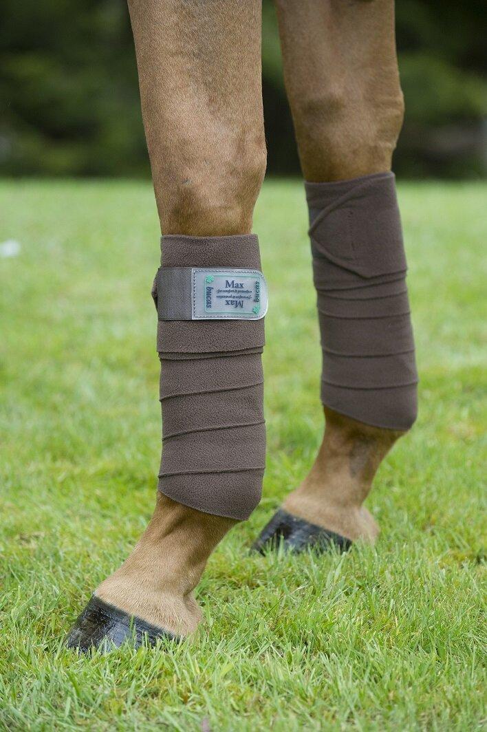 Freedom Bandage, 2 pcs, Brown