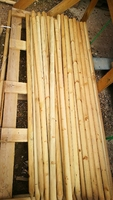 1.8m x 40mm Tree Pole