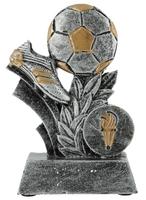 10cm Budget Soccer Award | TC06