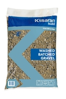 Kilsaran Washed Batched Gravel Std Bag