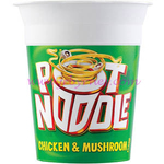 Pot Noodles Chicken&Mushroom x12