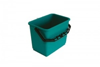 BUCKET 6ltr CALIBARATED GREEN
