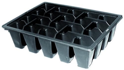HSP Multi-Cell Pack 20 Cell - Black