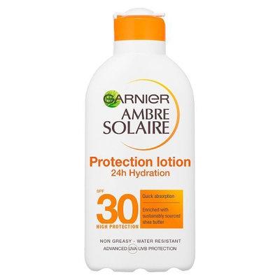 Garnier Ambre Solaire Milk  Spf30 200ml