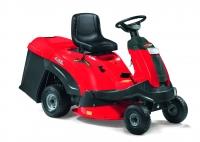 CASTELGARDEN XF140HD Tractor Mower