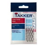 Takker TS-20 Takks Refill Pack