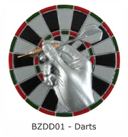 70mm Darts Blaze Disc