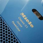 Miele Classic C1 Junior PowerLine Blue 2
