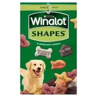 Winalot Shapes 800g x 5