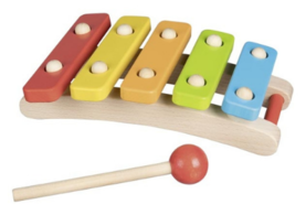 musical toys - xylophone