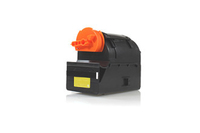 Compatible Canon C2880 / 3380 GPR-23 / NPG-35 / C EXV21 Yellow 14000 Page Yield